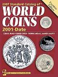 2008 Standard Catalog of World Coins - 2001 to Date