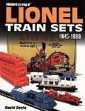 Standard Catalog of Lionel Train Sets 1945-1969