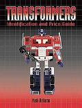 Transformers Identification & Price Guide