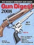 Gun Digest 2008