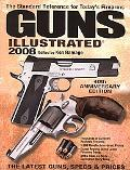 Guns Illustrated 2008