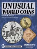 Unusual World Coins Companion Volume to Standard Catalog of World Coins Series