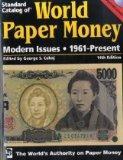 Standard Catalog Of World Paper Money Modern Issues (Standard Catalog of World Paper Money: ...