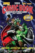 2009 Comic Book Checklist & Price Guide 1961-Present