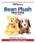 Warman's Bean Plush Field Guide