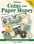 Warman's Coins And Paper Money
