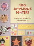 100 Applique Motifs