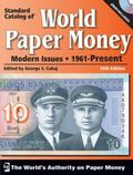 Standard Catalog of World Paper Money Modern Issues: 1961-Present