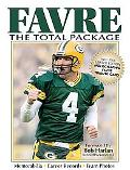 Favre by the Numbers