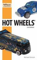 Hot Wheels, Warman's Companion Hot Wheels, Warman's Companion