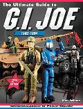 The Ultimate Guide to G.I. Joe 1982-1994: Identification & Price Guide