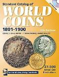 Standard Catalog of World Coins - 1801-1900 (Standard Catalog of World Coins 19th Century Ed...