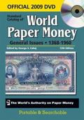 'Standard Catalog of' World Paper Money, General Issues