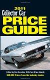 2010 Collector Car Price Guide