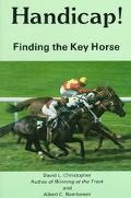 Handicap! Finding the Key Horse Finding the Key Horse