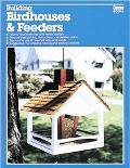 Building Birdhouses and Feeders - Norman Rae - Paperback