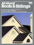 All about Roofs and Sidings - Ortho Books - Paperback