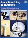 Basic Plumbing Techniques - Ortho Books - Paperback - REVISED