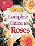 Ortho's Complete Guide to Roses - Ortho Books - Paperback