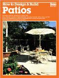 How to Design+build Patios