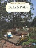 Ortho's Guide to Decks and Patios