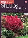Ortho's All About Shrubs and Hedges