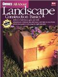 All about Landscape Construction Basics