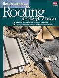 Ortho's All About Roofing and Siding Basics