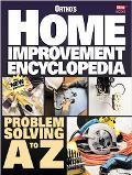 Ortho's Home Impr.encyc.:prob.solv.a-z