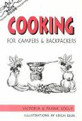 Cooking for Campers & Backpackers