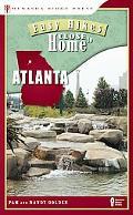 Easy Hikes Close to Home: Atlanta