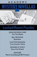 Locked Room Puzzles