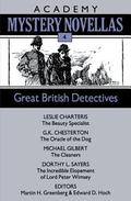 Great British Detectives