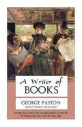 Writer of Books