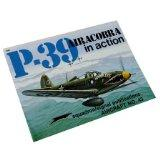 P-39 Airacobra in action - Aircraft No. 43
