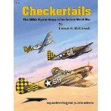 Checkertails: The 325th Fighter Group in the Second World War - Specials series (6175)