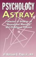 Psychology Astray Fallacies in Studies of