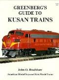 Greenberg's Guide to Kusan Trains