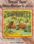 Trains from Grandfather's Attic