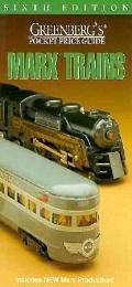 Marx Trains