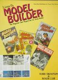 Lionel's Model Builder: The Magazine That Shaped the Toy Train Hobby