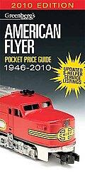 American Flyer Pocket Price Guide 1946-2010 (Greenberg's Guides)