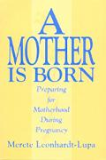 Mother Is Born Preparing for Motherhood During Pregnancy