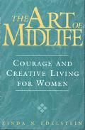 Art of Midlife Courage and Creative Living for Women