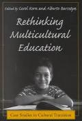 Rethinking Multicultural Education Case Studies in Cultural Transition