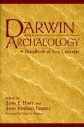 Darwin and Archaeology A Handbook of Key Concepts