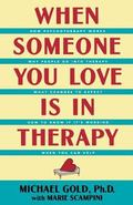 When Someone You Love Is in Therapy