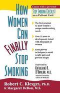 How Women Can Finally Stop Smoking
