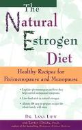 Natural Estrogen Diet: Healthy Recipes for Perimenopause and Menopause
