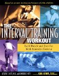 Interval Training Workout: Build Muscle and Burn Fat with Anaerobic Exercise